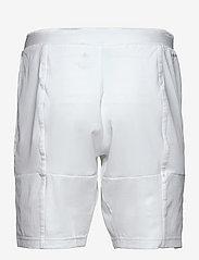 adidas Performance - ERGO SHORT ENGINEERED AEROREAD - training korte broek - 000/white - 2
