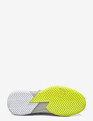 adidas Performance - Adizero Ubersonic 4 Tennis Shoes - ketsjersportsko - white - 4