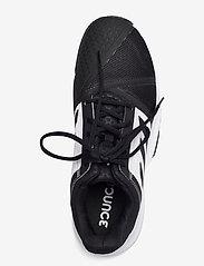 adidas Performance - COURTJAM BOUNCE M CLAY - ketsjersportsko - 000/black - 3