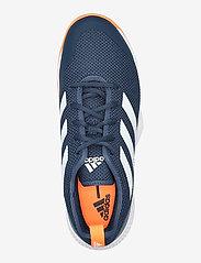adidas Performance - COURT CONTROL M - ketsjersportsko - navy - 3