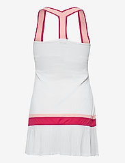 adidas Performance - TENNIS Y-DRESS HEAT.RDY - sportklänningar - white - 2