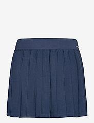 adidas Performance - Club Tennis Pleated Skirt - rokjes - navy - 2