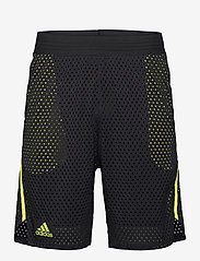 adidas Performance - 2IN1 NXT LEVEL SHORT P.BLUE - trainingsshorts - black - 0