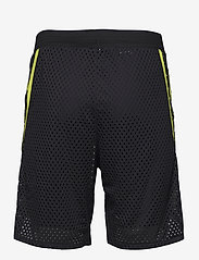 adidas Performance - 2IN1 NXT LEVEL SHORT P.BLUE - trainingsshorts - black - 1