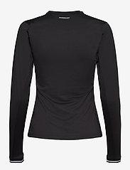 adidas Performance - Tennis Freelift Long Sleeve Tee - black - 2