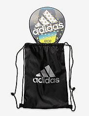 adidas Performance - Rx 30 - padelketcher - yellow - 1