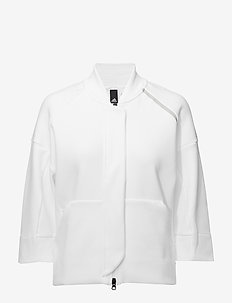ZNE TRANS TT JACKET - 030/WHITE