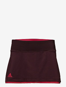 US SERIES SKIRT - 001/BURGUNDY