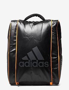 Racket Bag PROTOUR - sacs de sports de raquette - orange