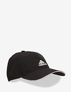 C40 5PANEL CLIMALITE CAP - BLACK