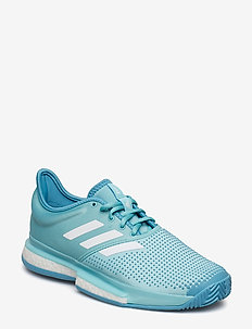 SoleCourt Boost M x Parley - LIGHT BLUE