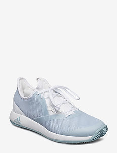 ADIZ DEFIANT BOUNCE CLAY/PADEL - GREY