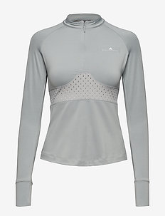 STELLA MCCARTNEY LS TEE W - GREY