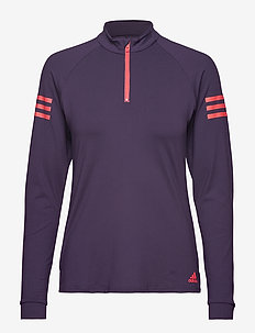 CLUB MIDLAYER W - PURPLE
