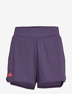 CLUB HR SHORT W - PURPLE