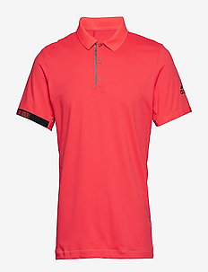 MATCH CODE POLO M - CORAL