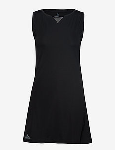 CLUB DRESS W - BLACK
