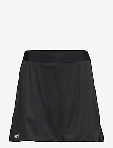 CLUB LONG SKIRT W - BLACK