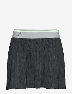 MCODE SKIRT - BLACK