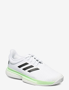 SOLECOURT BOOST M - WHITE