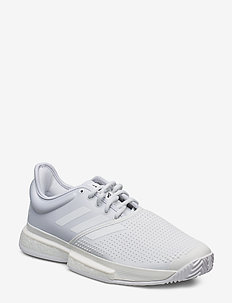 SOLECOURT BOOST M X PARLEY - WHITE