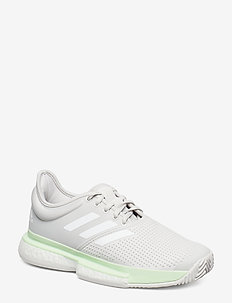 SOLECOURT BOOST W - GREEN
