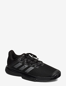 SOLEMATCH BOUNCE M - BLACK