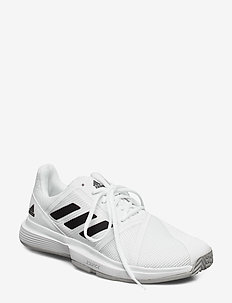 CourtJam Bounce Shoes - tenniskengät - white