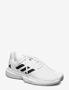COURTJAM BOUNCE W - tennis shoes - white