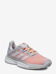 SOLEMATCH BOUNCE W CLAY/PADEL - GREY