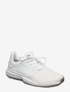GAMECOURT M - tennisschuhe - white