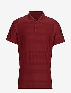 MCODE POLO - BURGUNDY