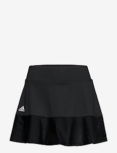 TENNIS MATCH SKIRT - BLACK