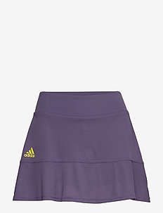TENNIS MATCH SKIRT HEAT.RDY - PURPLE