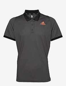 FREELIFT POLO PRIMEBLUE - paidat - grey