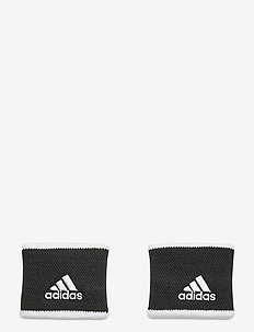 Tennis Wristband Small - ausrüstung - black/white/white