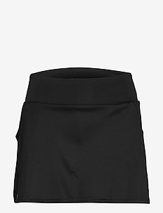 CLUB SKIRT - spódnice treningowe - black
