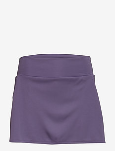 CLUB SKIRT - PURPLE