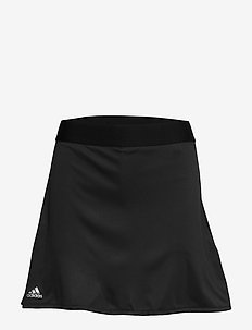 CLUB LONG SKIRT - BLACK