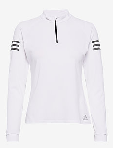 CLUB MIDLAYER - WHITE