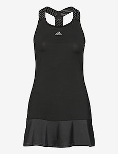 TENNIS Y-DRESS AEROREADY - sports dresses - black