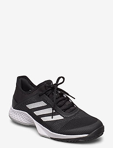 Adizero Club Shoes - buty do tenisa - black