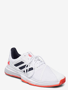 CourtJam Bounce Shoes - tennis shoes - white