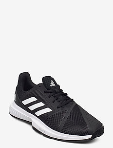 CourtJam Bounce Shoes - buty do tenisa - black