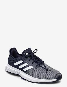 GameCourt multicourt tennis shoes - buty do tenisa - legend ink