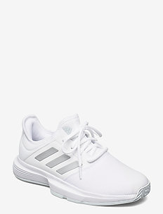 GameCourt Tennis Shoes - tenniskengät - white