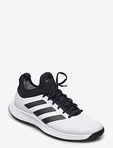 Defiant Generation Multicourt Tennis Shoes - tennisschoenen - white