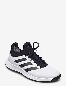 Defiant Generation Multicourt Tennis Shoes - buty do tenisa - white