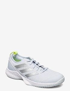Court Control Tennis Shoes - tenniskengät - grey