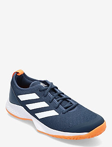 COURT CONTROL M - racketsports shoes - navy